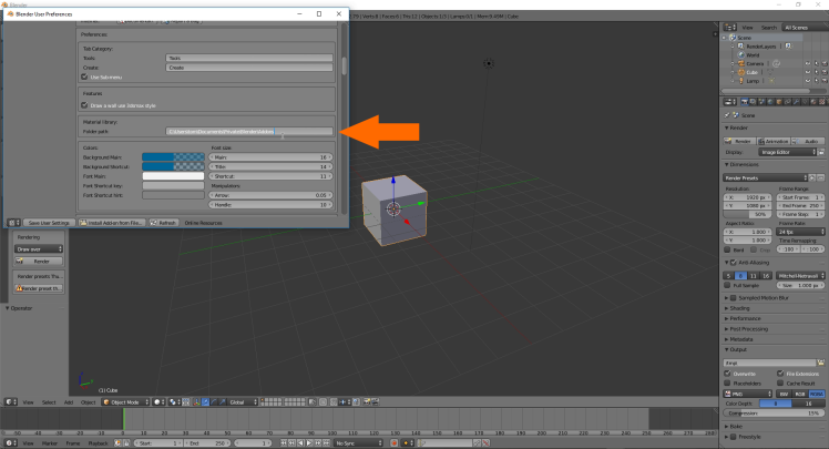 Discover the Archipack Add-on in Blender – Discover Learn Create